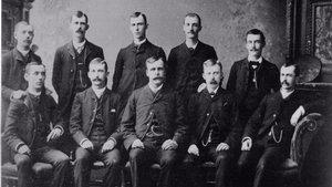 The 'Ten Dayton Boys'