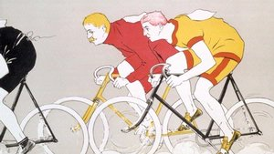 Cycle Races Poster