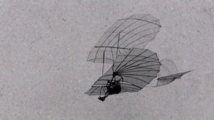Otto Lilienthal Gliding