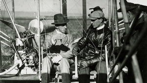 Wilbur Wright and King Alfonso XIII of Spain