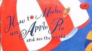 Book Cover: How to Make Apple Pie