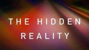 Book Cover: Hidden Reality