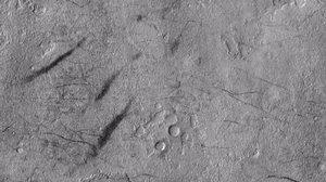 Dust Devils, Mars
