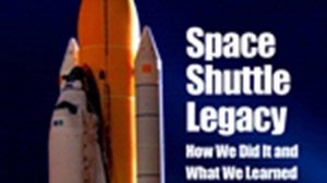Book Cover: Space Shuttle Legacy