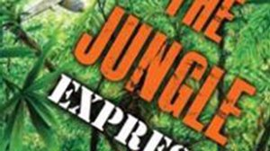 Book Cover: Jungle Express