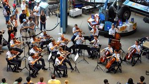 United States Air Force Strolling Strings