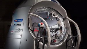 Red Bull Stratos: Mission to the Edge of Space