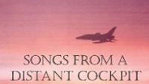 Book Cover: Songs from a Distant Cockpit