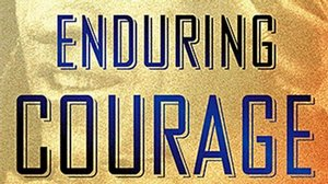 Book Cover: Enduring Courage