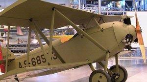 Verville-Sperry M-1 Messenger