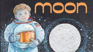 Book Cover: If You Decide to Go to the Moon