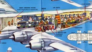 Boeing 377 Stratocruiser Cutaway Drawing