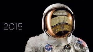 2015 National Air and Space Society Calendar