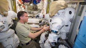 Human Space Exploration