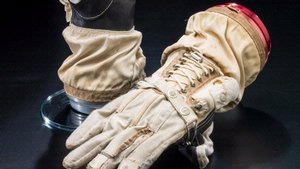 Ed White's Gloves