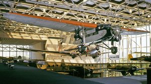 Ford 5-AT Tri-Motor, America by Air