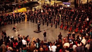 Flash Mob at the Udvar-Hazy Center