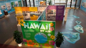 Hawaii by Air