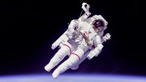 Bruce McCandless and the Manned Maneuvering Unit (MMU)