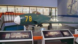 "Lockheed (F-80) XP-80 Shooting Star ""Lulu Belle"""