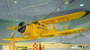 Beech Model 17 Staggerwing