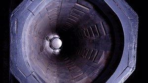 Explore the Universe Herschel Telescope Tube