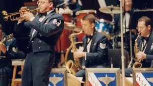 "U.S. Air Force Band - ""Airmen of Note"""