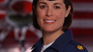 Thunderbird Pilot Maj. Nicole Malachowski