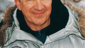 Brian Jones, Breitling Orbiter 3 Pilot