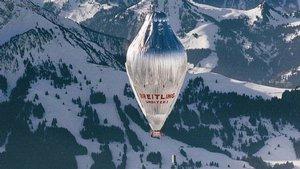 Breitling Orbiter 3 Balloon
