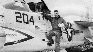 Rear Admiral Robert L. Bob Shumaker