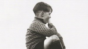 <i>German Boy</i> by Wolfgang W.E. Samuel