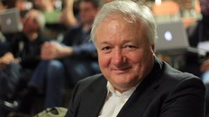 Rashid Sunyaev, 2011 John N. Bahcall Distinguished Lecturer